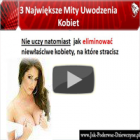 Thumbnail image for 3 Mity Uwodzenia Kobiet, Przez Które Nigdy Nie Poderwiesz Dziewczyny