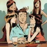 <b>Jak być atrakcyjnym mężczyzną dla dziewczyn - styl życia atrakcyjny dla kobiet</b>