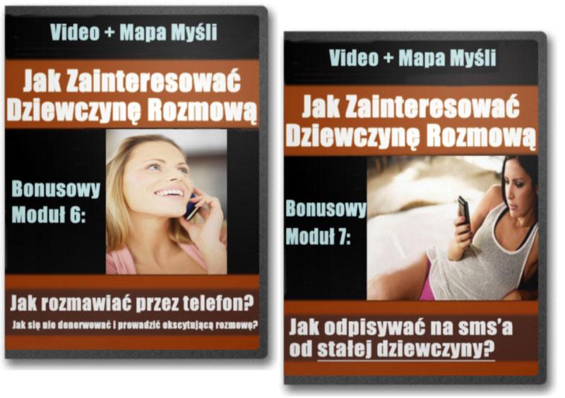 Video Trening Rozmowy Przez Telefon I Pisania Sms