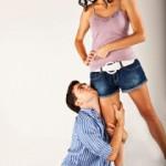 <b>Czy Udawać Niedostępnego Przed Dziewczyną? </b>