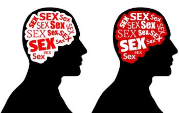 natręctwa seksualne