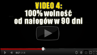 video 4 wolność od nałogów w 90 dni
