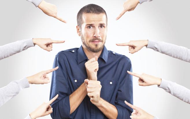 jak przestać się przejmować opinią innych
