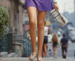 podrywanie na ulicy fascynacja kobietą