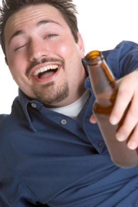 czy trzeba pić alkohol aby być lubianym w towarzystwie