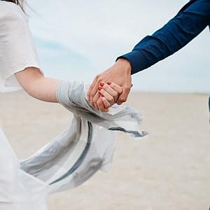 brak wspólnych zainteresowań z dziewczyną lub żoną