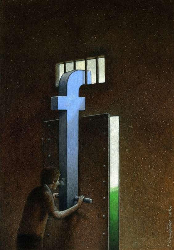 uzależnienie od facebooka odwyk i skutki