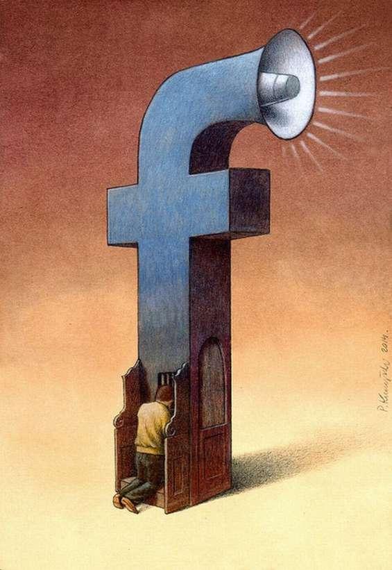uzależnienie od facebooka skutki i odwyk
