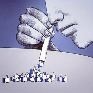 skutki uzależnienia od facebooka