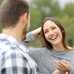 <b>O Czym Rozmawiać z Dziewczyną, Żeby Przyszła Na Spotkanie - 100 Tematów Nie Jest Potrzebne, Wystarcz...</b>