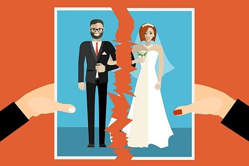 żona mnie nie kocha, nie szanuje i chce odejść