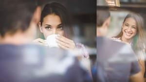 jak rozmawiać z kobietą o uczuciach na randce