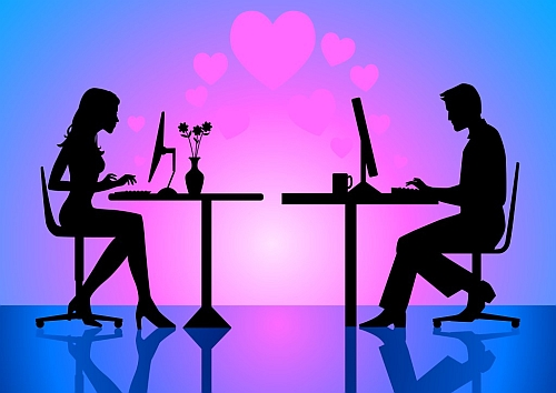jak pisać do dziewczyny żeby pragnęła się spotkać
