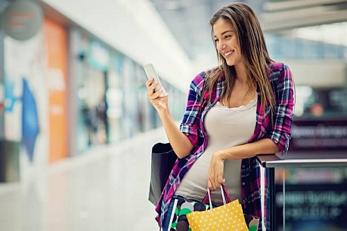 jak zagadać do obcej dziewczyny w sklepie