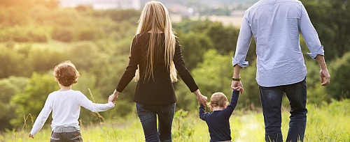 jak naprawić związek z kobietą i uniknąć rozwodu
